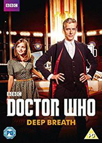 Dr Who: Deep Breath (DVD)