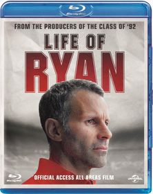 Life of Ryan: Caretaker Manager (Blu-ray)