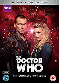 Doctor Who - Series 1 - Complete (DVD)