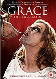 Grace The Possession (DVD)