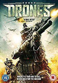 Drones (DVD)
