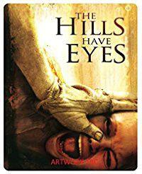 The Hills Have Eyes Steelbook (Blu-ray)