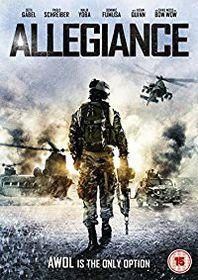 Allegiance (DVD)