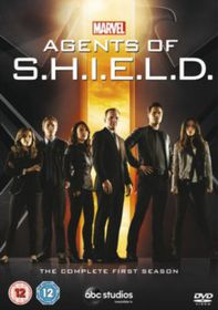 Marvel's Agents of S.H.I.E.L.D. - Series 1 - Complete (DVD)