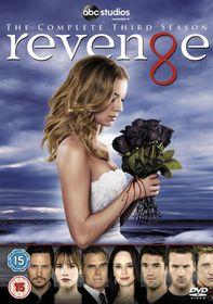 Revenge - Series 3 - Complete (DVD)