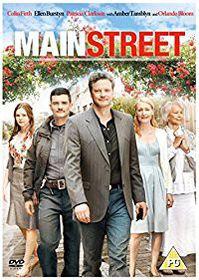 Main Street (DVD)