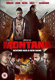 Montana (DVD)