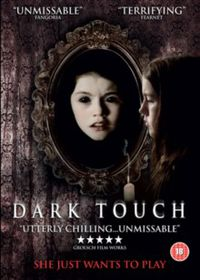 Dark Touch (DVD)