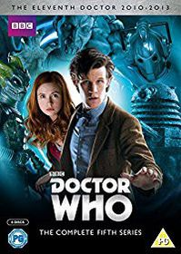Doctor Who: Series 5 - Complete (DVD)