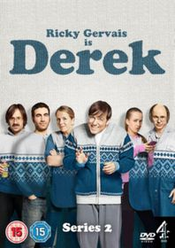 Derek - Series 2 - Complete (DVD)