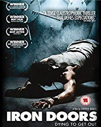 Iron Doors (DVD)