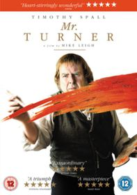 Mr. Turner (DVD)