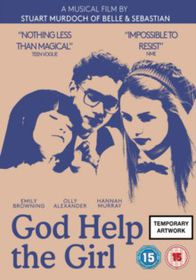God Help The Girl (DVD)