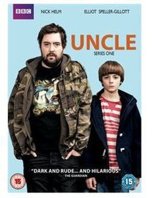 Uncle - Series 1 - Complete (DVD)