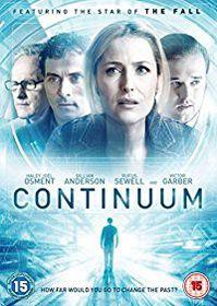 Continuum (DVD)