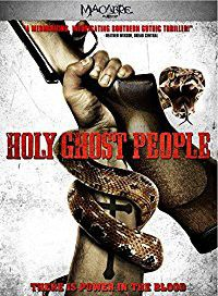 Holy Ghost People (DVD)