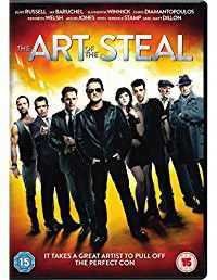 The Art Of The Steal (DVD)
