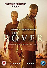 The Rover (DVD)