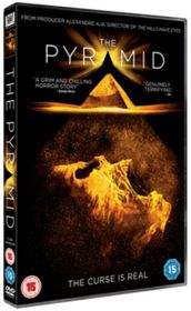 The Pyramid (DVD)