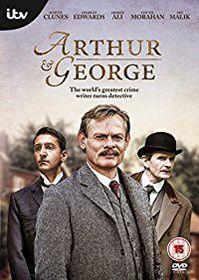 Arthur & George (DVD)