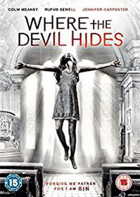 Where The Devil Hides (DVD)