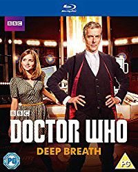 Doctor Who: Deep Breath (Blu-Ray)