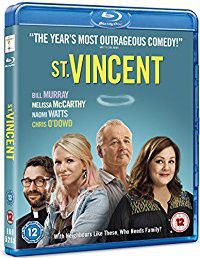 St Vincent (Blu-ray)