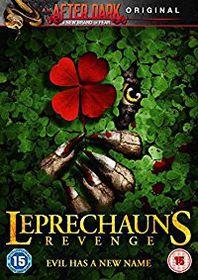 Leprechaun's Revenge (DVD)