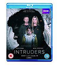 Intruders: Season 1 (Blu-Ray)