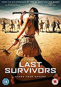The Last Survivors (DVD)