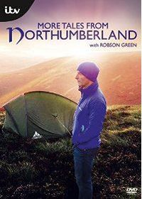 Tales From Northumberland With Robson Green - Series 2 - Complete (DVD)