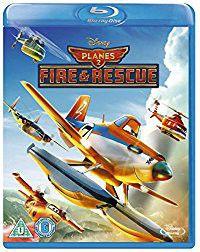 Planes 2 (Blu-ray)