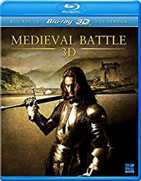 Medieval Battle (3D Blu-ray)