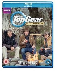 Top Gear - The Patagonia Special (Blu-Ray)