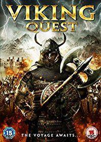 Viking Quest (DVD)