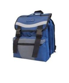 Eco 3 Division Scholar Backpack - Navy