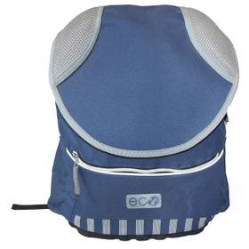 Eco Orthopaedic Backpack - Navy