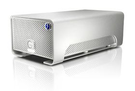 G-Technology G Raid 12TB Thunderbolt External