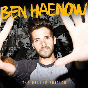 Haenow Ben - Ben Haenow - Deluxe Edition (CD)