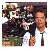 Huey Lewis & The News - Sports (CD)