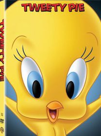 Looney Tunes Collection - Best of Tweety and Sylvester Vol. 1 - (DVD)