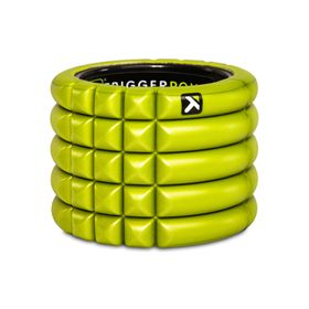 TriggerPoint GRID Mini Foam Roller - Lime