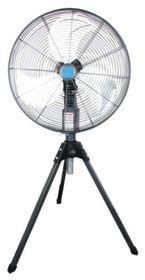 Goldair - 60cm Industrial Pedestal Fan - White