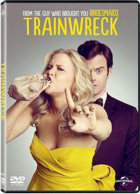 Trainwreck (DVD)