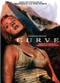 Curve (DVD)