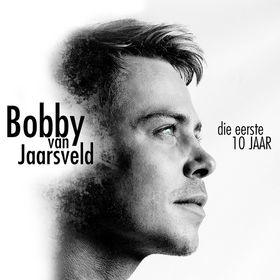 Bobby van Jaarsveld - Die Eerste 10 Jaar (CD)