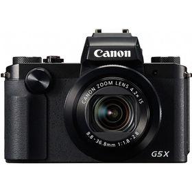 Canon G5X Digital Camera Black