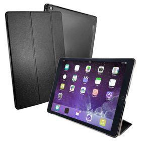 "Tuff-Luv Smart Sleep Case for iPad Pro 12.9"" - Black"