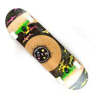 Maui And Sons Sharknado Skateboard - Natural