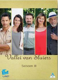 Vallei Van Sluiers Vol 3 (DVD)